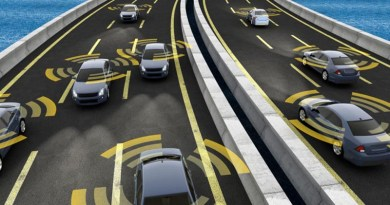 Auto Industry News - Autonomous Tech - Image Courtesty of allongeorgia.com