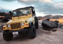 Jeep Wrangler: History of an All-American