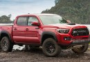 Vehicle Spotlight: 2017 Tacoma TRD Pro