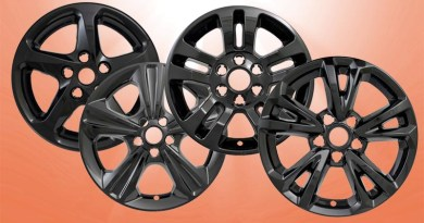 CCI Imposter Series Wheel Skins