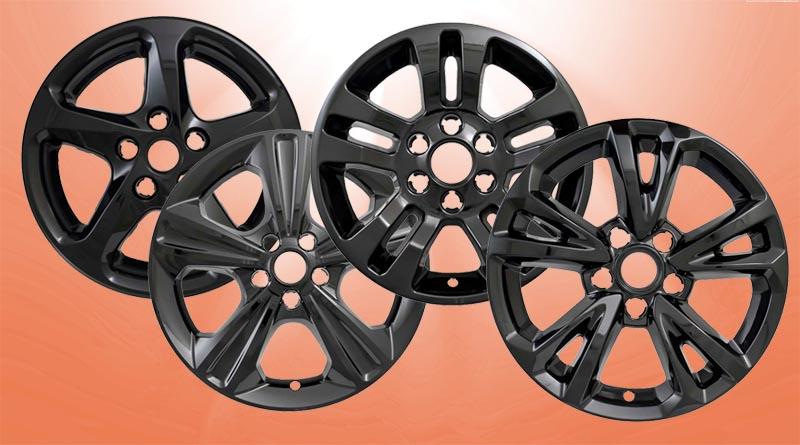 CCI Imposter Series Wheel Skins