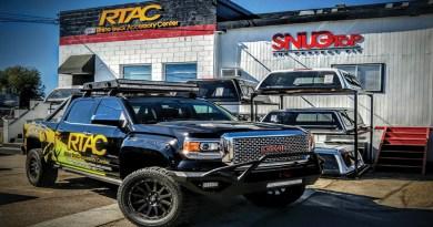 Rhino Truck Accessory Center