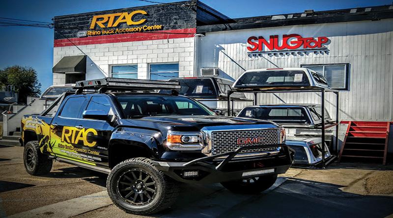 San Diego Jeep Dealers >> Shop Profile: Rhino Truck Accessory Center - The Engine Block