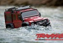 Traxxas Land Rover Discovery TRX-4