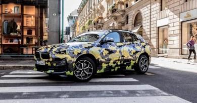 Auto Industry News - BMW X2