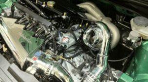 Vibrant Turbo