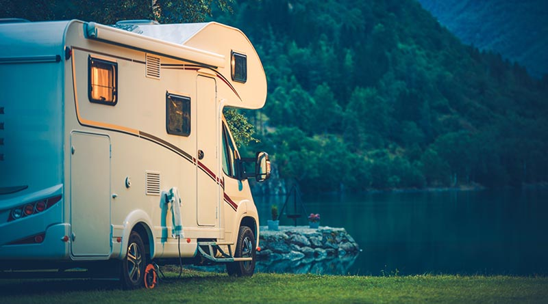 Camping, glamping... whatever you call it, people are looking to keep cool outdoors.