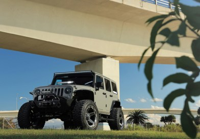 Jeep Stocking Stuffers For the Jeep Enthusiast
