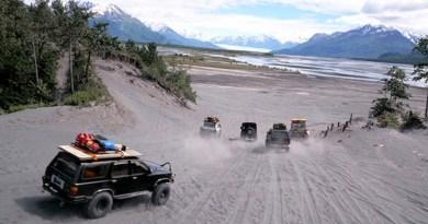 Off Road Alaska