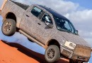 Auto Industry News: Elon Musk Flamethrower, Ranger Raptor Teaser, GMC Swap, and More