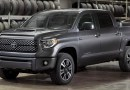 Vehicle Spotlight: 2018 Toyota Tundra