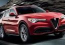 Vehicle Spotlight: 2018 Alfa Romeo Stelvio