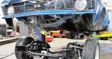 4-Links or Radius Arms: What's Better? - The Engine Block
