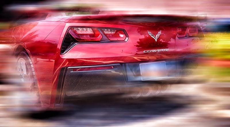 There are many notable Corvette events throughout the year, but FunFest sits atop the rest.
