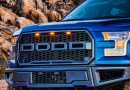 Paramount's IMPULSE Grille Transforms your F-150