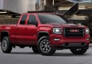GMC Sierra: A Family of Beefy Pickups to Sink Your Teeth Into