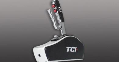 Tech Corner: TCI Diablo Shifter Is a Thing of Beauty