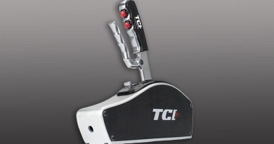 TCI Automotive - Diablo Shifter