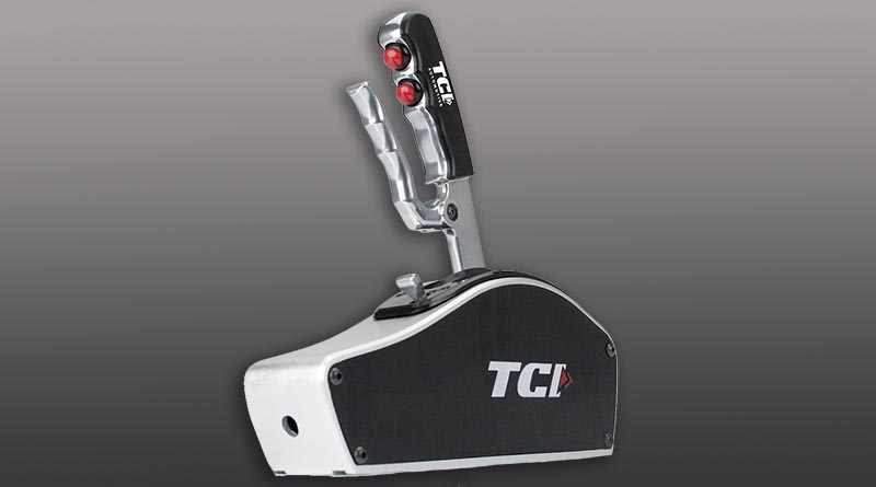 TCI Automotive - Diablo Shifter
