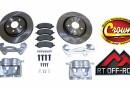 RT Off-Road Big Brake Kit – Install Video