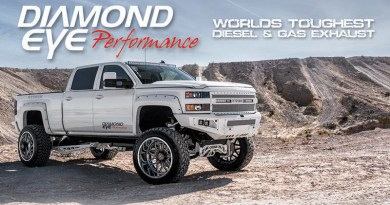 Supplier Spotlight: Diamond Eye Performance Has Its Sights Set on… Your Rig