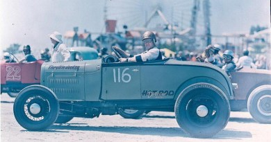 The Race of Gentlemen, better known as TROG, is set to hit Wildwood, NJ in June 2018.