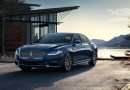 Vehicle Spotlight: Old School Luxury in the All New Lincoln Continental