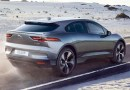 Vehicle Spotlight: Jaguar I-Pace Offers Bold New Vision of EV Future