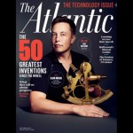 Elon Musk - Atlantic