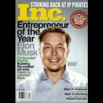 Elon Musk - INC