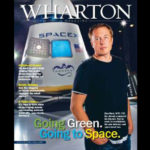 Elon Musk - Wharton Magazine