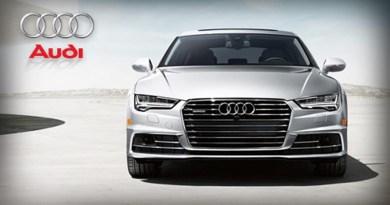 Vehicle Spotlight: Audi A7 Sportback, Baby Got Hatchback