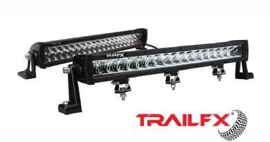 Premium LED light bars