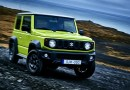 Auto Industry News: 2019 Suzuki Jimny, Tesla Pickup, Volvo M, & MORE