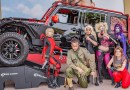 SoldierCon: Unlikely Marriage of Comics and Cars