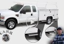 CARR Work Truck Step Puts Everything In Reach – VIDEO