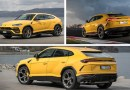Vehicle Spotlight: The Lamborghini Urus Is Next-Level SUV Design