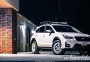 Aggressive Wheel and Tire Packages… on a Subaru Crosstrek?