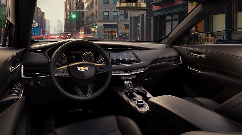The 2019 Cadillac XT4 has a nice balance between daily driver comfortability with a boost in luxury performance.