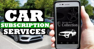 Until now, potential new car owners faced two options: buy or lease. But thanks to those Netflix-loving, smartphone-hugging Millennials, there is now a third, tasty alternative for you to consider: car subscription services.