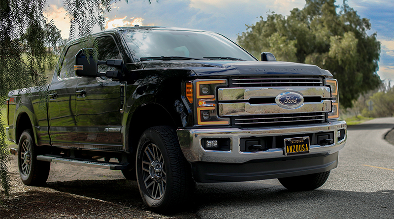 You might think you've seen it all when it comes to aftermarket lighting because how far can one go to innovate a light bulb, right? Well, apparently pretty far if you ask Anzo, a company that proves their Switchback technology is just as striking as the Ford F-250 redesign.