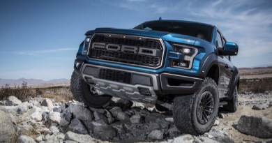 Brace yourselves, because the Ford Ranger Raptor is NOT coming to the US. After all the cool footage of it bombing over hills and tearing through mud, Americans will not know first-hand of its spoils. Photo Cred: Motor Authority