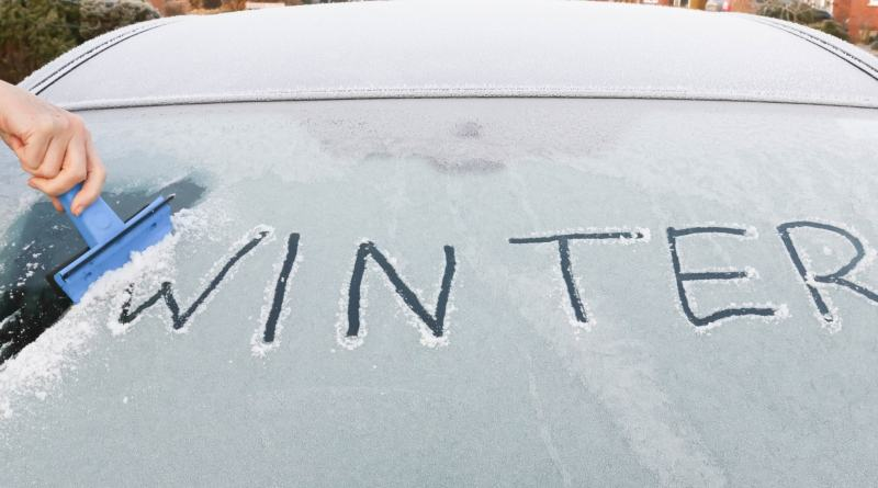 Let's talk winter car prep. Specifically, let's talk about those car fluids you've been willfully ignoring.