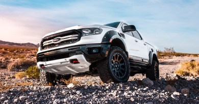 "So, here's the first up in our list of ""Best in Show"" for the everyday enthusiast, featuring Air Design USA's 2019 Ford Ranger SEMA build."