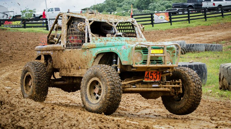 Eyeing up bigger tires? The Engine Block explains the work involved in going from 35s to 37s.
