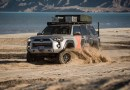 What to Consider When Converting that Toyota 4Runner into a Dedicated Off-Roader