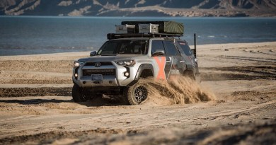 Considered by many as the first official SUV, the Toyota 4Runner essentially defined an entire class of vehicles. It inspired a new generation of auto making and lives on as a coveted off-roader.