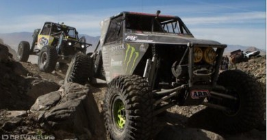 There are few events that bring as much attention to themselves as King of The Hammers does. Well known as the single toughest off-road racing challenge in the world, this event throws everything at its contestants.