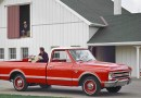 The Chevy C10 Remains a Popular Platform for Hot Rodders