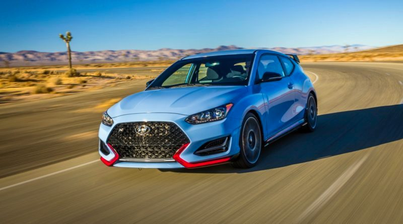 Are hatchbacks COOL again??